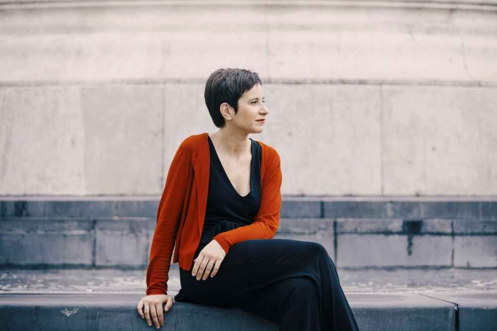 Photo de l'artiste Fanny Azzuro