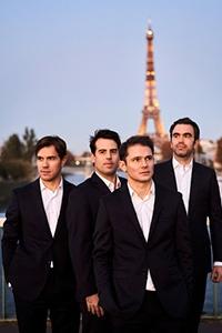 Photo du groupe Modigliani