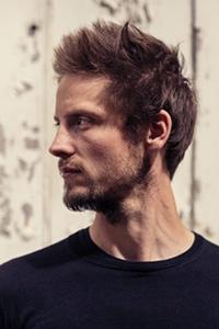 Photo de l'artiste Yoann Moulin