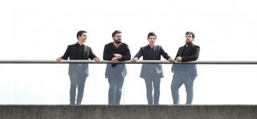 Quatuor Slyme